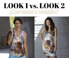 ¿Eres más de jeans&camiseta o de vestido? #Massana #Summer #Spring #ethnic #ropa