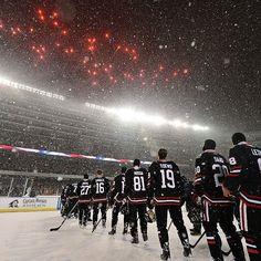 Shoot for the stars. #BeOne #motivational #hockey
