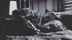 اهتم بشأن مشاعرك ..
