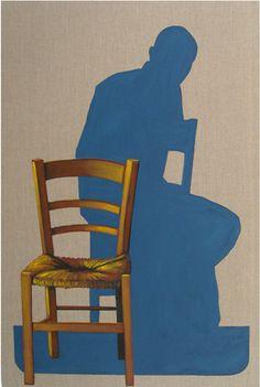 Outdoor Chairs, Outdoor Furniture, Outdoor Decor, Rene Magritte, Henri Matisse, Copenhagen, Shadows, Modern Art, Creative