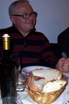 pane di matrice - Luigi Petrella Laurino