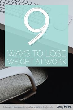 Life is so busy that it's hard to lose weight and get healthy. These 9 tips will help your weight loss without dieting or adding in a workout.