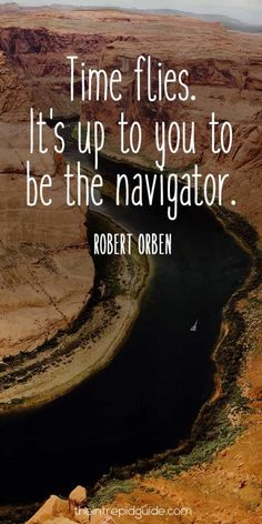 travelquote-time-flies-its-up-to-you-to-be-the-navigator