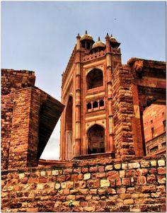 Buland Darwaza, India