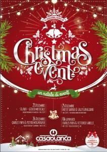 Molise: #Natale in #musica al Casablanca Musiclub di Larino (link: http://ift.tt/2hOSwOT )