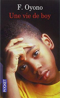 Une Vie de Boy (French Edition) by Oyono