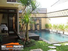 3 Bedrooms Fully Furnished Villa For Sale or Rent Near Kerobokan Bali More info +6281239611122