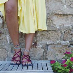 229b97d6f2488 16 Best Sunset sangria Sandals images