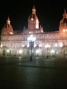 A Coruña, Spain.Mi ciudad..mi vida!!