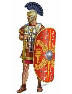 Roman Praetorian Guard: 14 Things You Should Know 14 Things You Should Know About The Praetorian Guard. kleidung rüstung kleidung rüstung antike Things You Should Know About The Praetorian Guard. Art Romain, Roman Armor, Roman Centurion, Ancient Armor, Rome Antique, Roman Warriors, Roman Legion, Greek Warrior, Roman Era