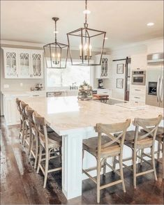 ➤75+ Underrated Concerns on Kitchen Ideas Island ~are you~ | newsmartdesign.com #kitchen #kitchendesign #kitchendesignideas