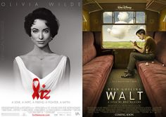 I know these aren't real movies but wouldn't Olivia Wilde be a great Liz?
