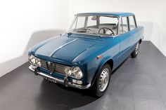 1964 Alfa Romeo Giulia 1600 TI | Alfaholics Alfa Romeo Giulia, Bmw Series, Audi Tt, Transportation Design, Ford Gt, Technology Gadgets, Volvo, Peugeot, Cars For Sale