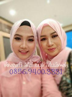 jasa makeup muslimah di srondol kulon semarang
