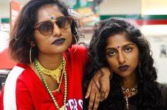 The South Asian Women Reclaiming Their Culture and Battling Colourism | VICE | United Kingdom