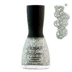 Nubar Silver Spark | Nails | BeautyBay.com
