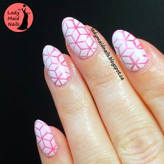 The amazing designs are created by Amanda.  I love it! Awesome! Click to see the review>>http://ladymaidnails.blogspot.ca/2015/06/lady-queen-review-omd3-day-3.html