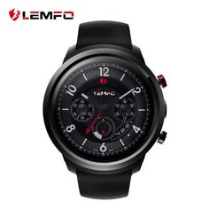 Android Smart Watch Phone Two Modes Quad Core Smartwatch Heart Rate Monitor Iphone Touch, Best Smart Watches, Mens Sport Watches, Fitness Motivation Pictures, Cheap Watches, Workout Pictures, Heart Rate Monitor, Bluetooth