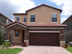 New Inventory Home For Sale in Ocoee - K Hovnanian Homes 'Kingsburg' Mod...