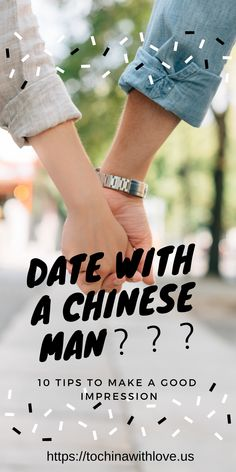 dating a chinese man advice