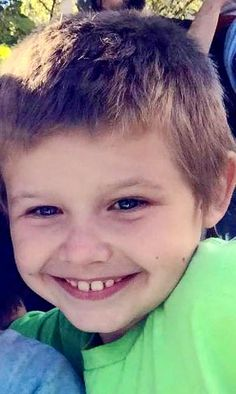 This 9 yr old has the biggest heart in his State. Just like his cousin who can talk to animals, he can too. They know him and trust him and follow him. He loves everyone and everything. He will do anything in the world for you as long as you are happy. It breaks my heart when someone can stomp on his heart and don't care. You couldn't ask for a better kid. He also loves his video games.  He jumps the whole time he plays. He can''t sit down and literally jumps.  I get tired watching him <3