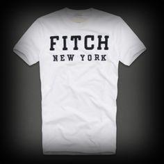 Abercrombie&Fitch メンズ Tシャツ アバクロ Dun Brook Mountain-アバクロ 通販 ショップ-【I.T.SHOP】