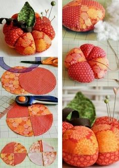 simple healthy dinner recipes for kids ideas christmas decorations Halloween Quilts, Fall Halloween, Halloween Crafts, Fabric Crafts, Sewing Crafts, Sewing Projects, Crafts For Teens, Diy Crafts To Sell, Fall Sewing