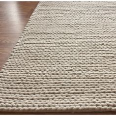 Balance Chunky Cable Tan Rectangular: 5 Ft. X 8 Ft. Rug Nuloom Hand Woven Rugs Area Rugs