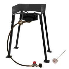 King Kooker #CS14-25in Portable Propane Outdoor Camp Stove
