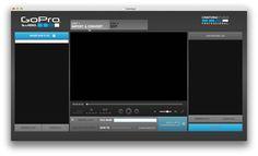 Post-production: GoPro Cineform Studio Professional