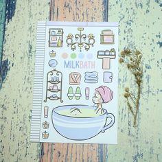 Cute Planner Girl Sticker for  for Erin Condren | Mambi Happy Planner | Blitsy | Carpe Diem | Foxyfix | Filofax | TN | Travelers Notedbook | Mini Happy Planner| Milk Bath Stickers Filofax, Trending On Pinterest, Craft Business, Erin Condren, Sell On Etsy, Carpe Diem, Happy Planner, Planner Stickers, Paper Dolls