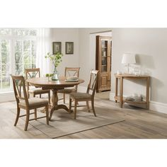 Found it at Wayfair.co.uk - Rowan Extendable Dining Table