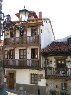 Potes - Spain