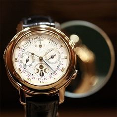 Most Expensive Watch Brands