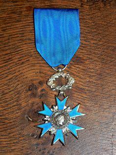 Ordre national français du Mérite