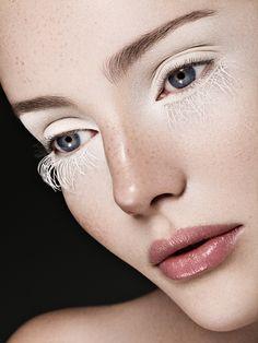 White Lashes http://Pinterest.com/Treypeezy http://OceanviewBLVD.com