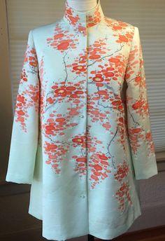 Mother of the Bride   Ann Williamson – Handmade Designer Women's Apparel  