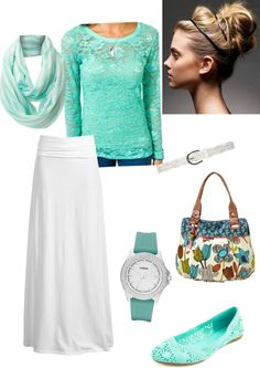 """day date!"" by leighacox521 ❤ liked on Polyvore"