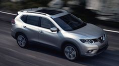 Photo Nissan X-Trail Specification. Specification and photo Nissan X-Trail. Auto models Photos, and Specs Car Buying Guide, Car Guide, New Nissan, Crossover Suv, Cool Sports Cars, Nissan Rogue, Bugatti Chiron, Automobile Industry, Latest Cars