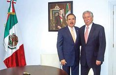 Andrés Massieu, cabildero con ligas en el poder político