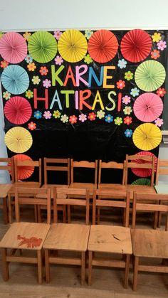Okul öncesi karne hatırası Diy Birthday Decorations, Wedding Decorations, Paper Crafts, Diy Crafts, 3c, School Projects, Spring Time, Certificate, Origami