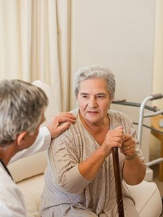 Chronic Pulmonary Disease