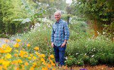 How to design a garden on a shoestring budget Presenter Joe Swift