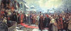FoulsCode: Πώς οι Ρώσοι έγιναν Ορθόδοξοι
