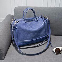 Casual fashion - vintage shoulder bag