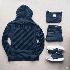 WEBSTA @ timothykoh_ - Urban Ninja starter kit. #outfitgrid