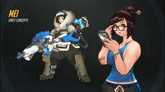 Whats New in Overwatch - BlizzCon 2015 Panel Recap - News - Overpwn