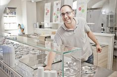 Alberto Marchetti - outstanding ice creams in Turino! Turin Italy, Reggio, Gelato, Family Holiday, Ice Cream, Europe, Places, Home, Summer