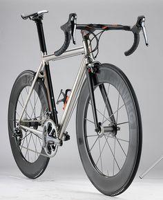 XTi 3-4 by Passoni Bikes