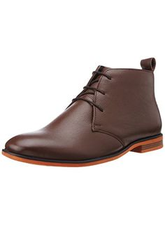 Brown Leather Boots, Leather Shoes, Gents Shoes, Male Style, Buy Shop, Shoe Brands, Menswear, Mens Fashion, Fashion Design